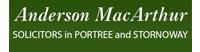 Anderson MacArthur