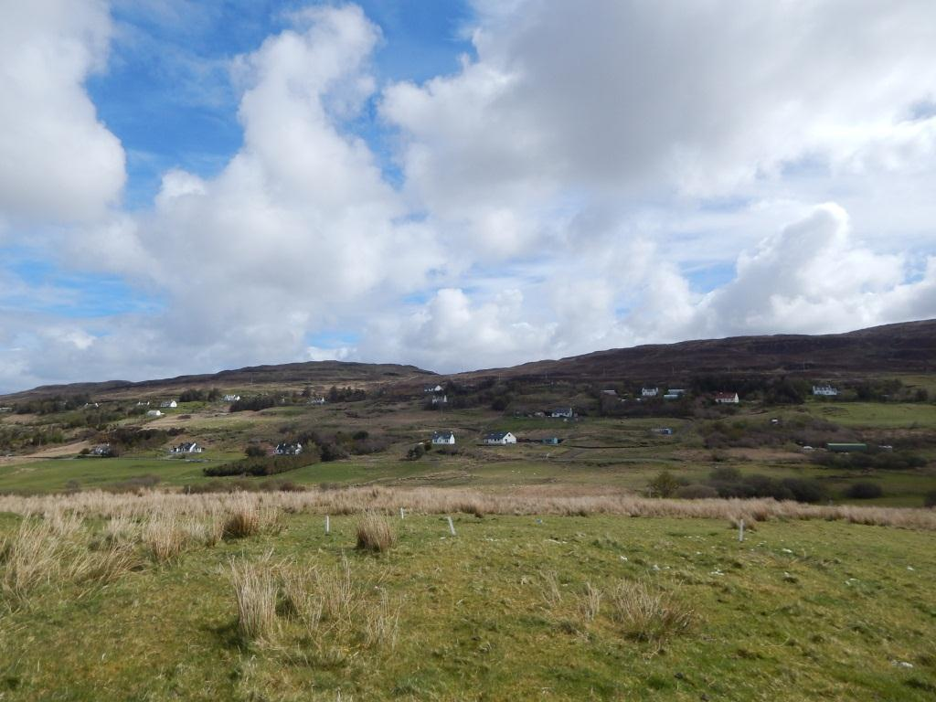 9B Holmisdale, Glendale, Isle Of Skye, IV55 8WS