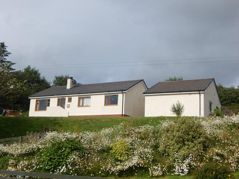 Ault Grishan, Kensaleyre, Isle Of Skye, IV51 9XE