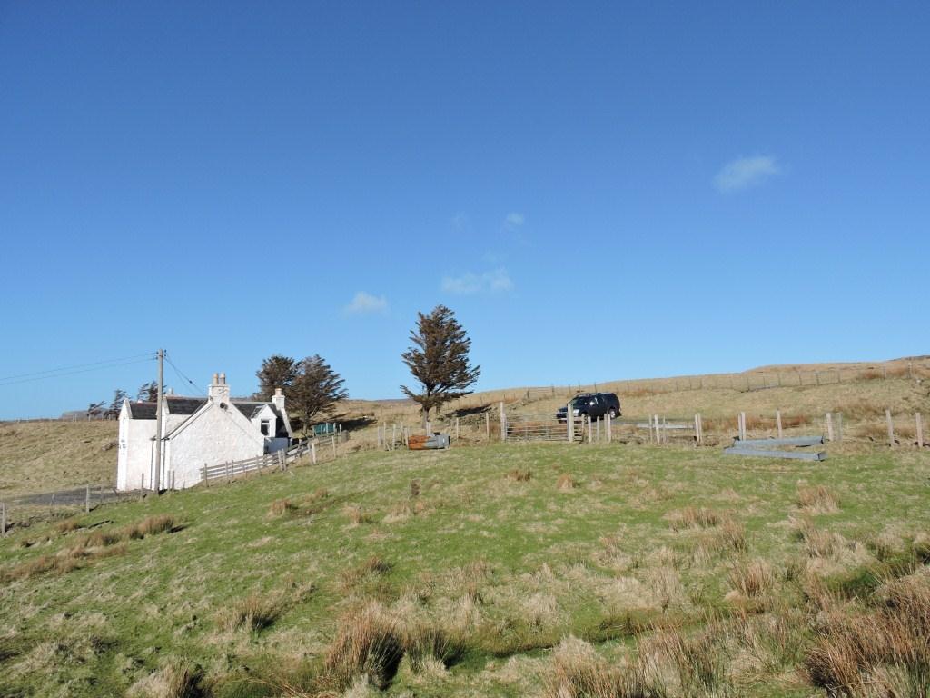 Plot A, 9-13 Upper Milovaig, Glendale, Isle Of Skye, IV55 8WY