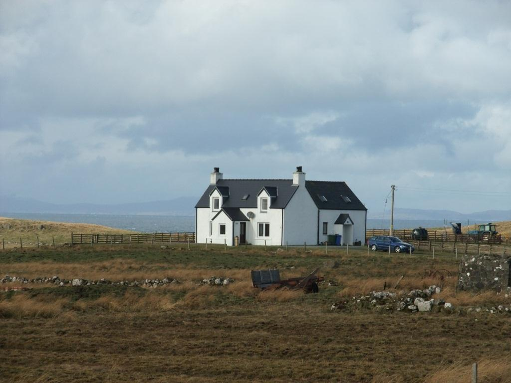 Tigh Mhartainn, Bornesketaig, Isle of Skye, IV51 9YS