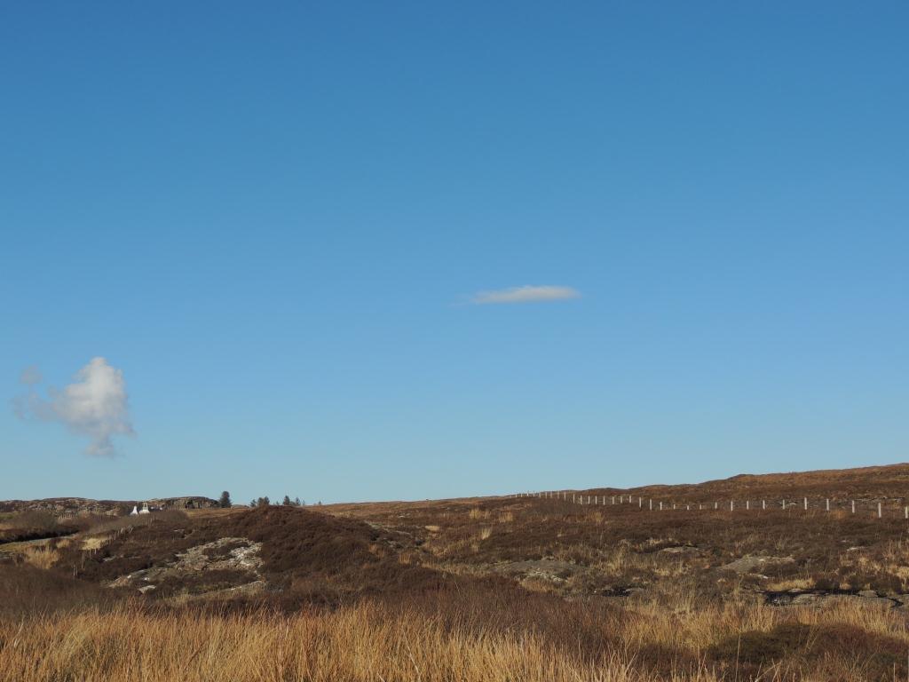 Arnisort, Flashadder, Edinbane, Isle Of Skye, IV51 9PS