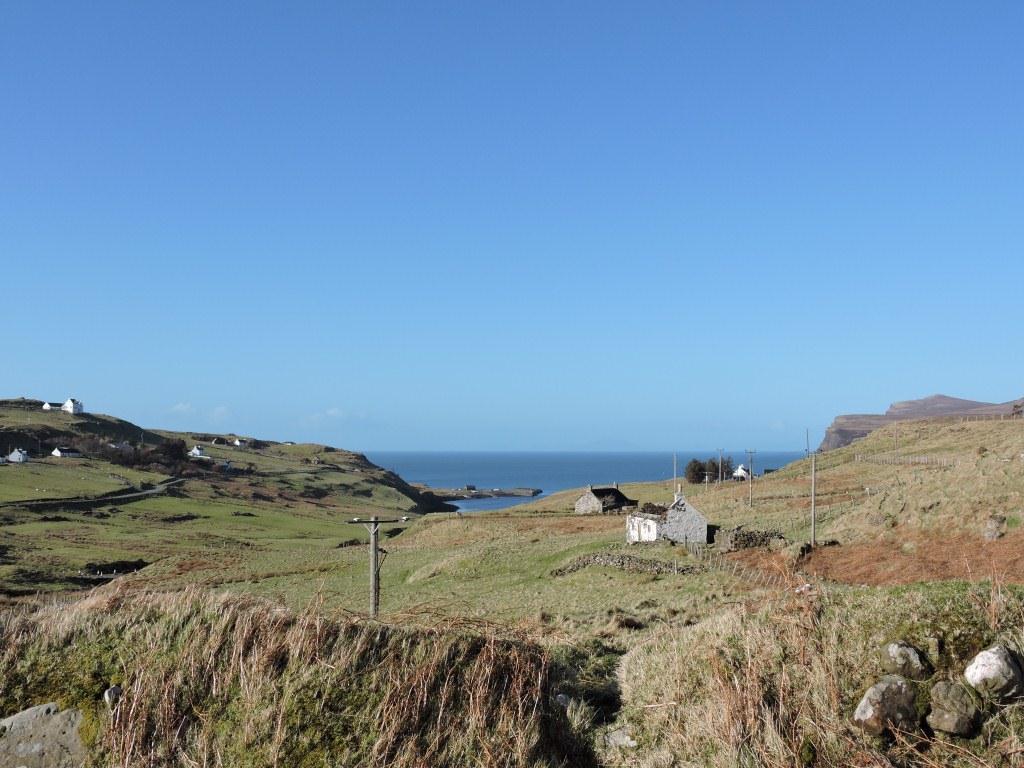 Plot C, 9-13 Upper Milovaig, Glendale, Isle Of Skye, IV55 8WY