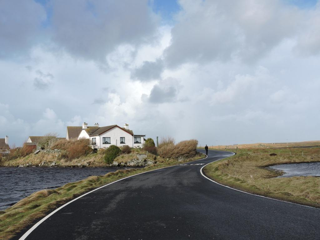 Ri Toabh Na Locha, Clachan Eochar, Isle Of South Uist, HS8 5RA