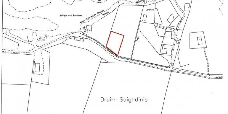 4 sidinish house site