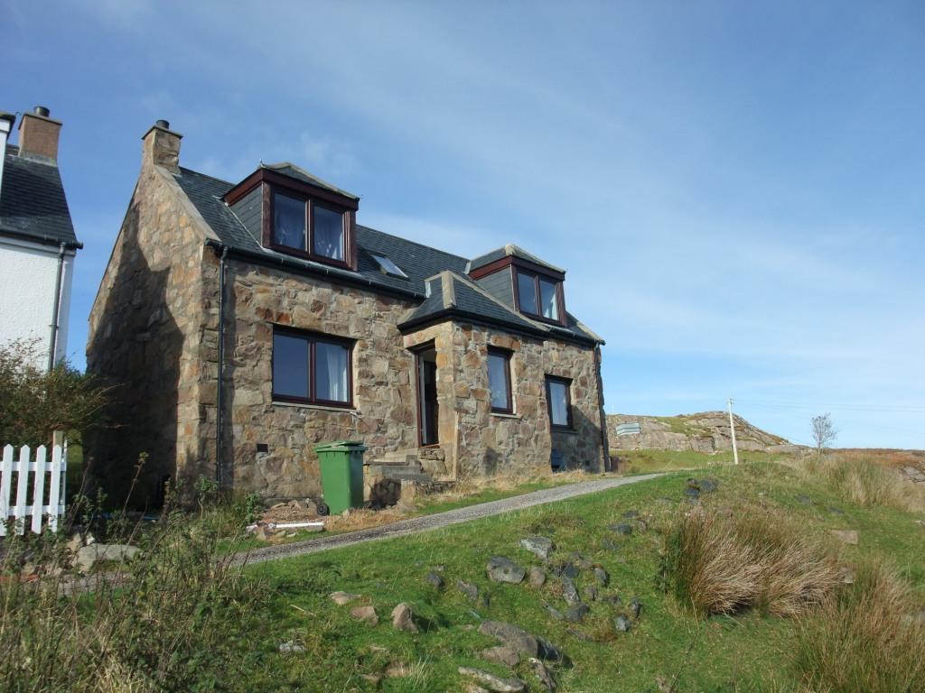 Dukes Cottage, Fearnbeg, Ross-Shire, IV54 8XU