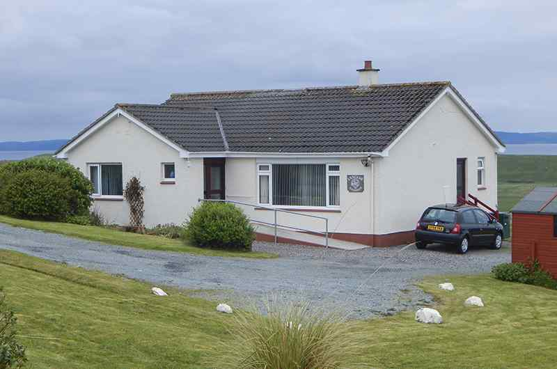 Langash, 1 Balgown, Kilmuir, Isle of Skye,  IV51 9UB