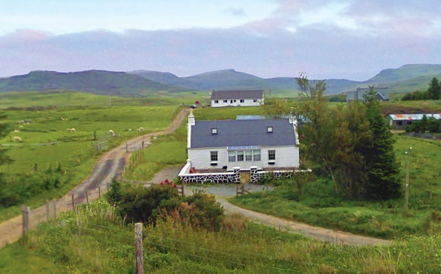 35 Bernisdale, By Portree, Isle Of Skye, IV51 9NS