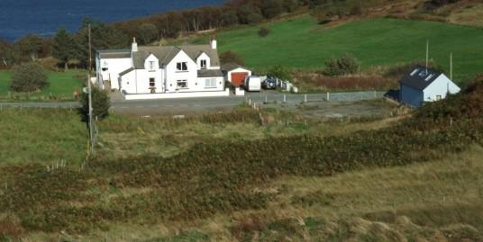 11G Portnalong, Isle Of Skye, IV47 8SL