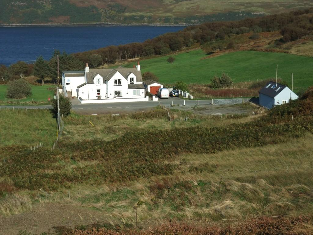 11G Portnalong, Isle Of Skye, IV47 8SL