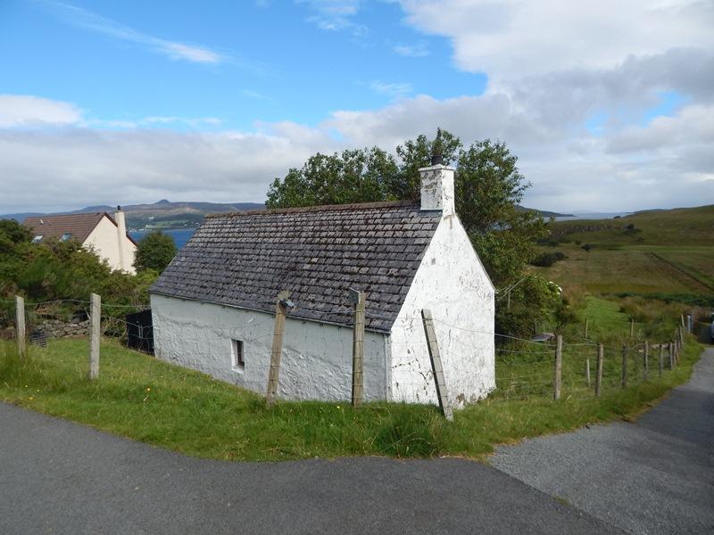 ½ 10 Peinachorran, Braes, By Portree, Isle Of Skye, IV51 9LL