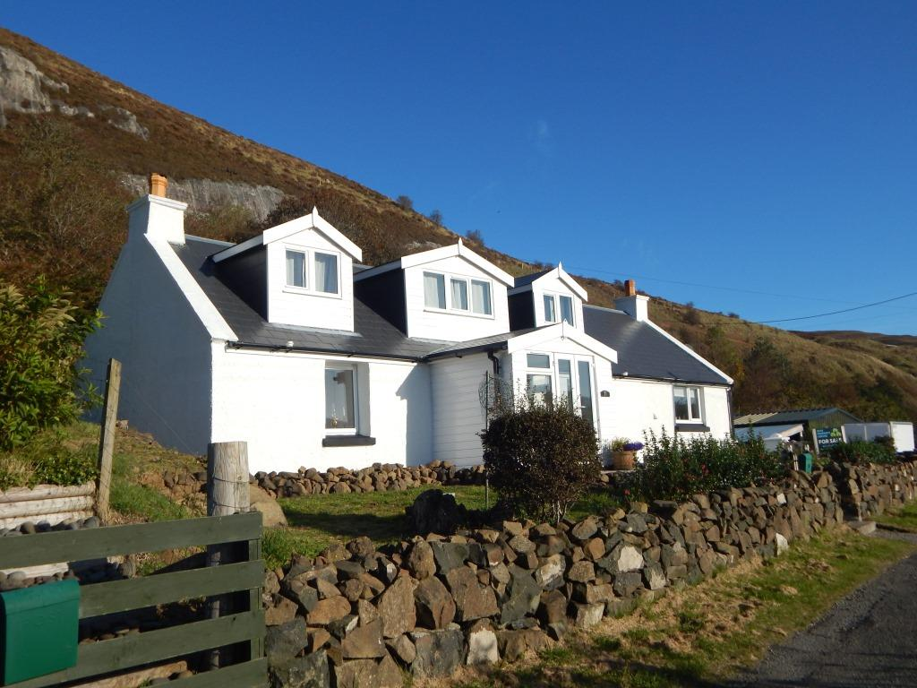 25 Idrigill,Uig,Isle of Skye, IV51 9XU