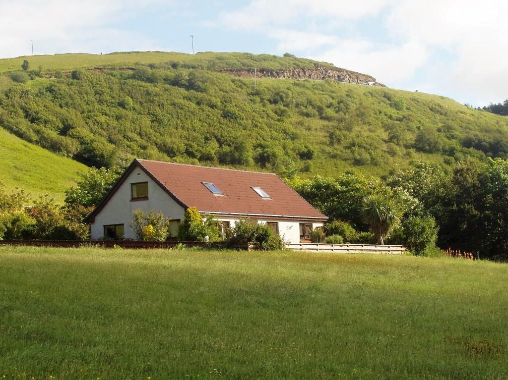 Bayside, 2 South Cuil, Uig, Isle of Skye, IV51 9YD