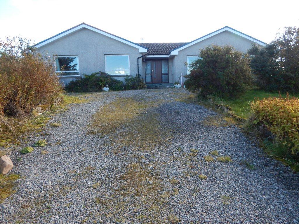 Langdale House, 1 Waterloo, Broadford, Isle Of Skye, IV42 8QE