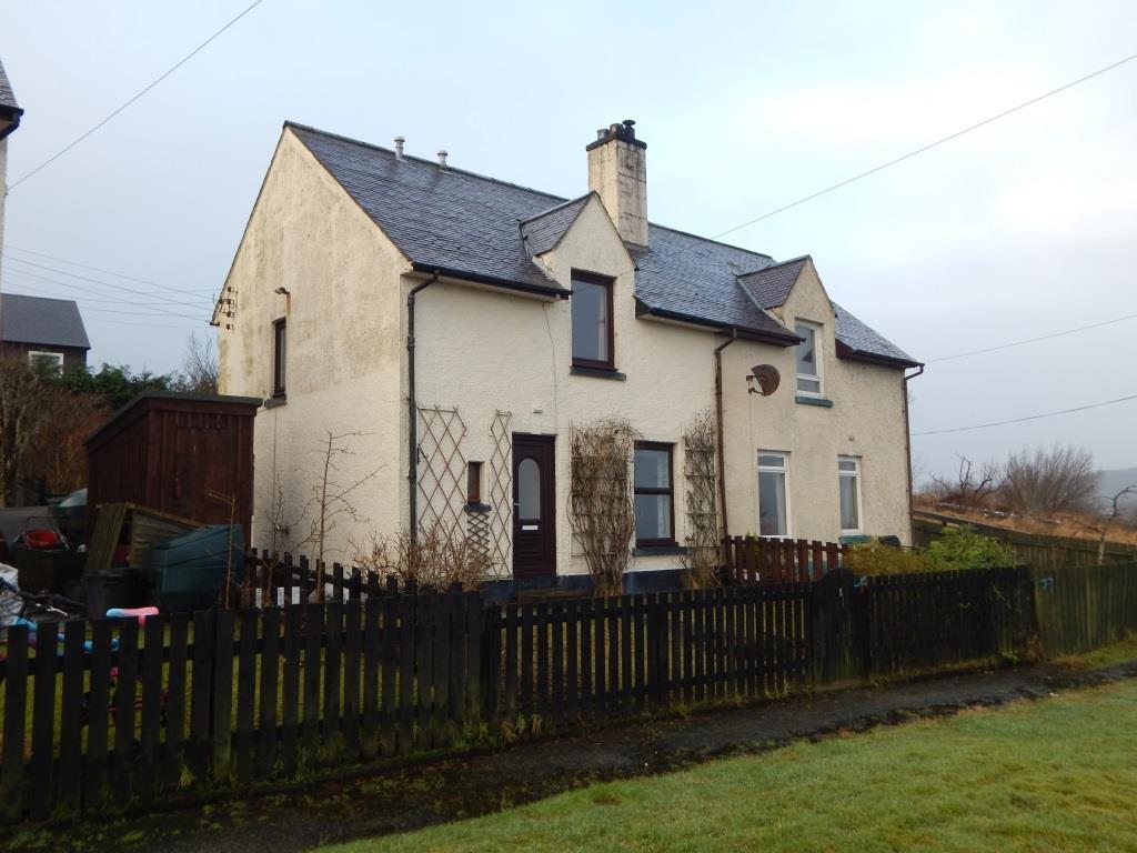 5 Limepark Terrace, Broadford, Isle of Skye, IV49 9AF