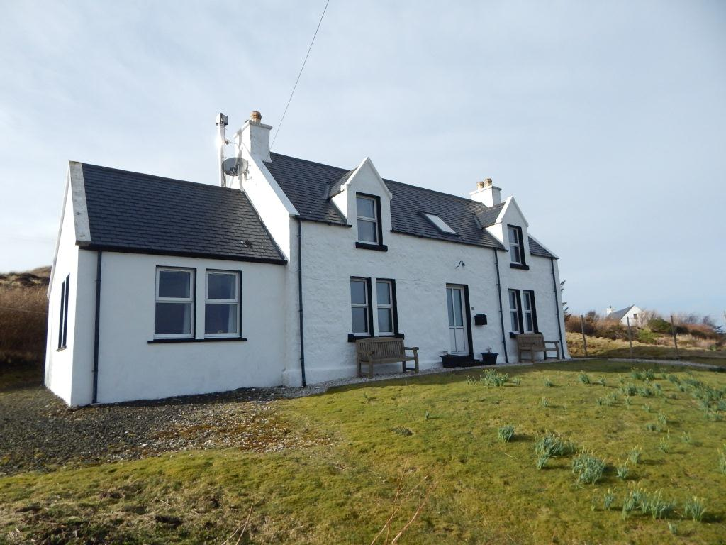 26 Geary, Waternish, Isle of Skye, IV55 8GQ