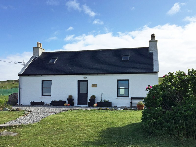 The Old Croft House, Ardmore, Waternish, Isle Of Skye, IV55 8GW