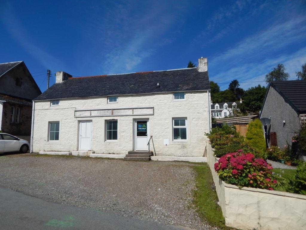 Former Ardvasar Stores, Ardvasar, Sleat, Isle Of Skye, IV45 8RS