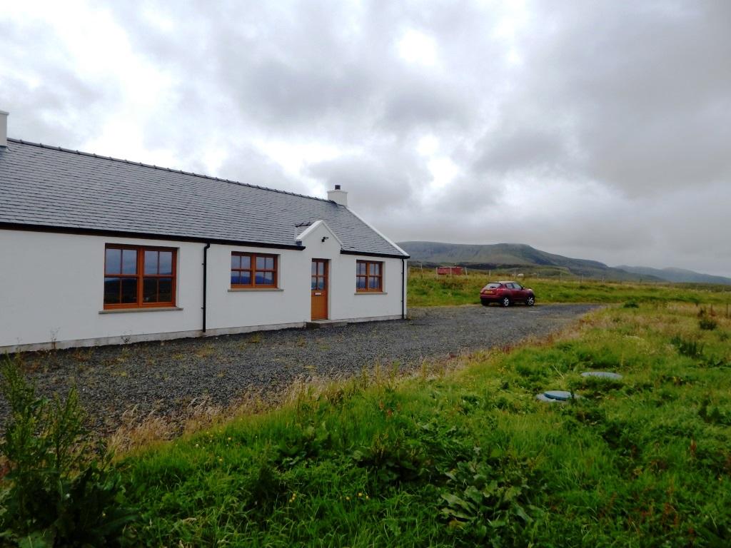 Ailm, 1 Hungladder, Kilmuir, Isle Of Skye, IV51 9YT