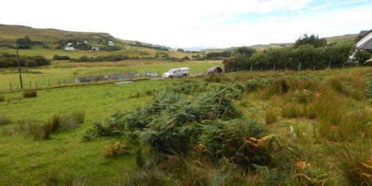 House Site, 16 Fasach, Glendale, Isle Of Skye, IV55 8WP