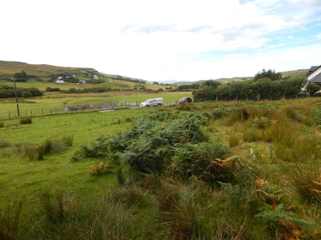 House Site, 16 Fasach, Glendale, Isle Of Skye, IV55 8WP