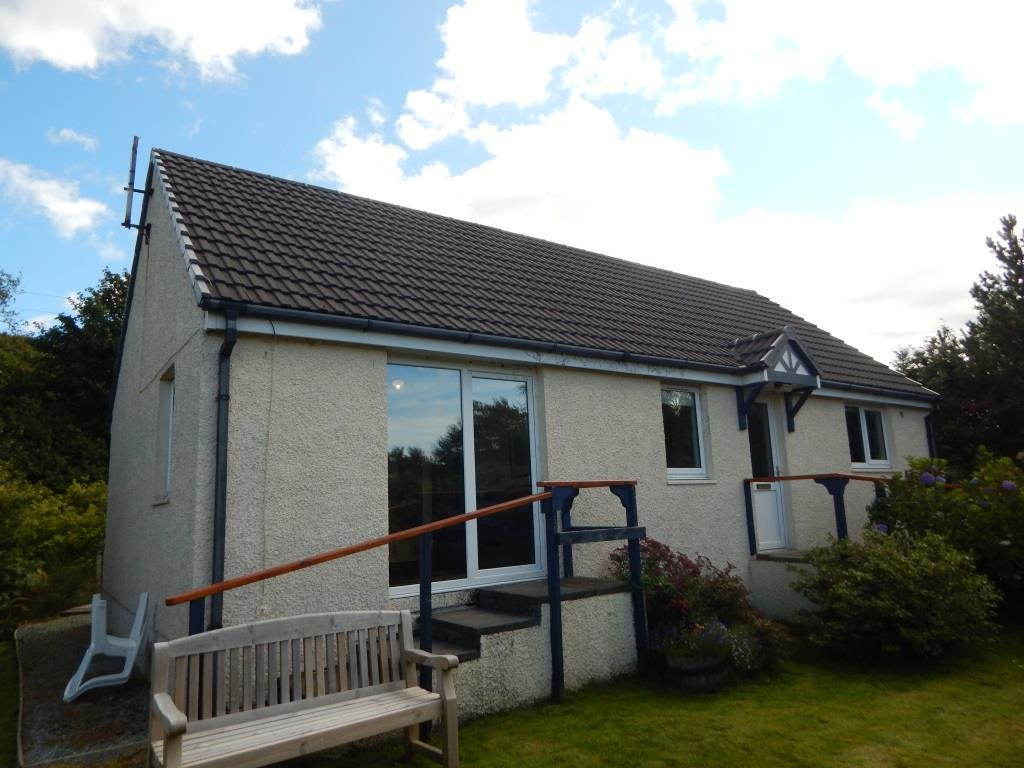 Meadow Cottage, Edinbane, Isle Of Skye, IV51 9PW