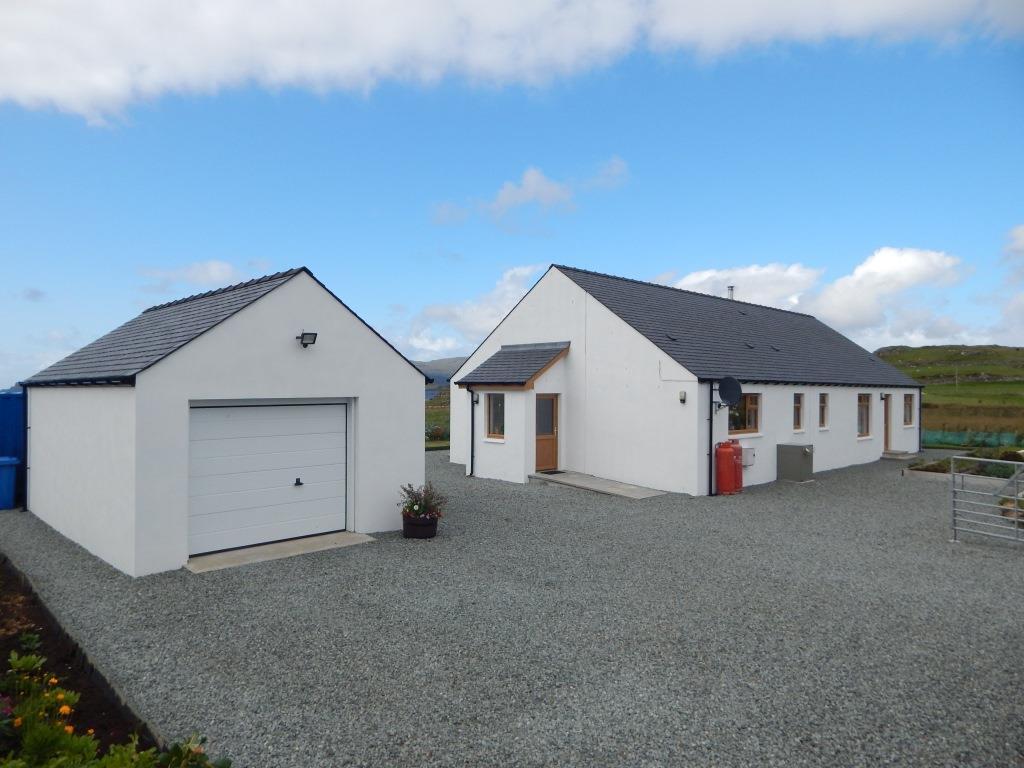 The Haven, 7 Ose, Struan, Isle Of Skye, IV56 8FJ