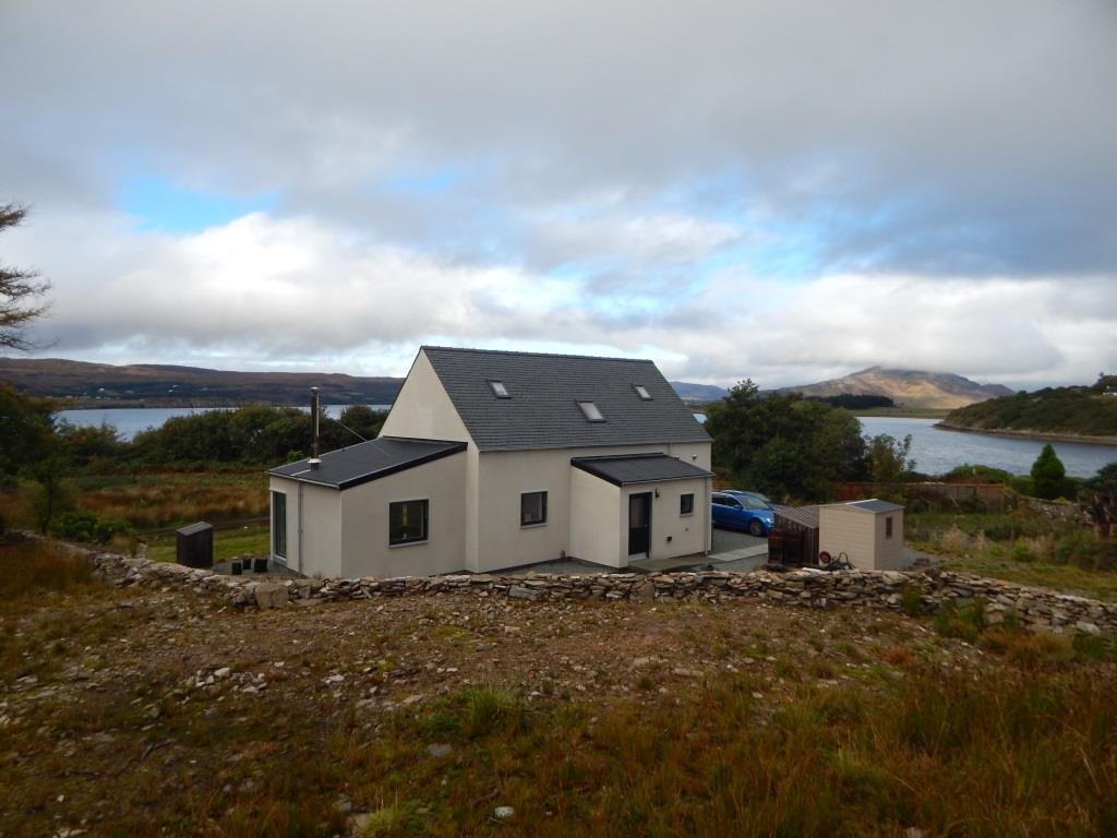 Ben Lee, Suisnish, Isle of Raasay, IV40 8NX