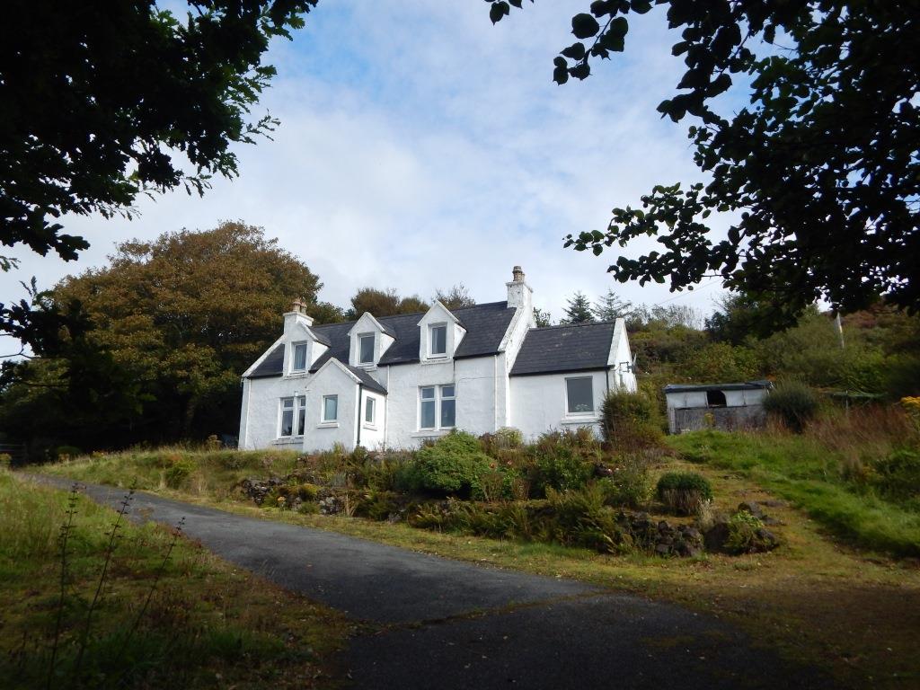 21 Fasach, Glendale, Isle Of Skye, IV55 8WP