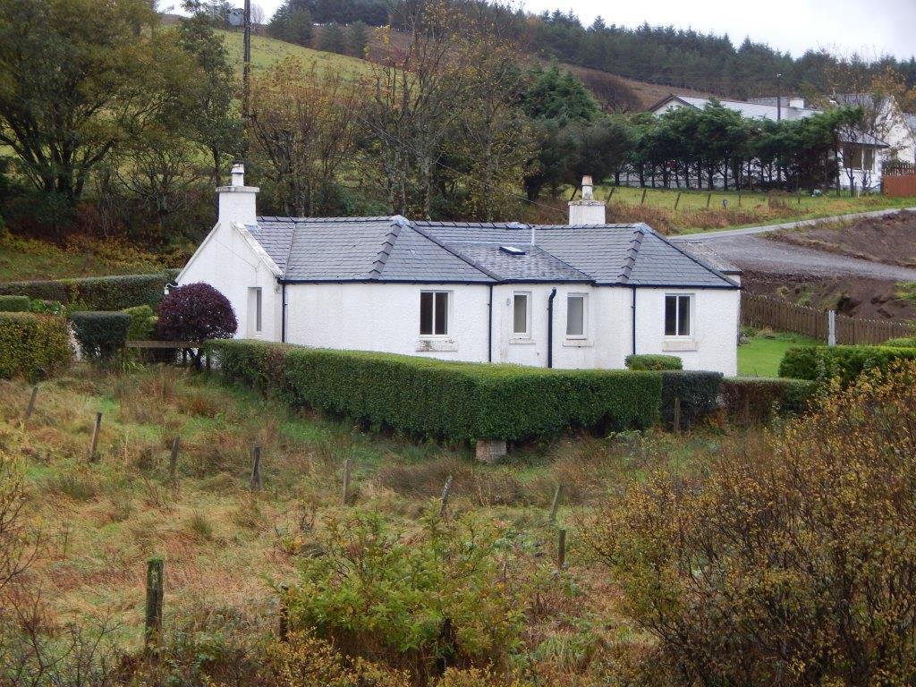 4 Satran, Carbost, Isle Of Skye, IV51 9SU