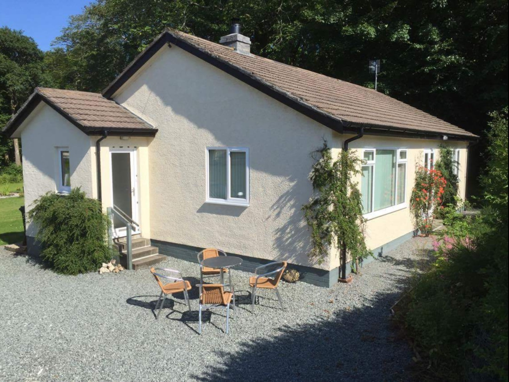 Gesto Cottage, Edinbane, Isle Of Skye, IV51 9PW