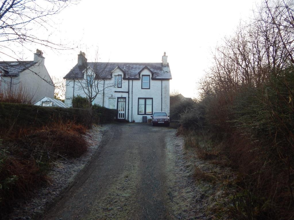 1 Distillery Houses, Carbost, Isle Of Skye, IV47 8SR