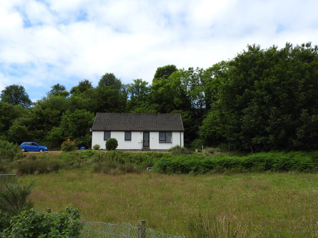Drumnabuidhe, 4 Ferrindonald, Sleat, Isle Of Skye, IV44 8RF
