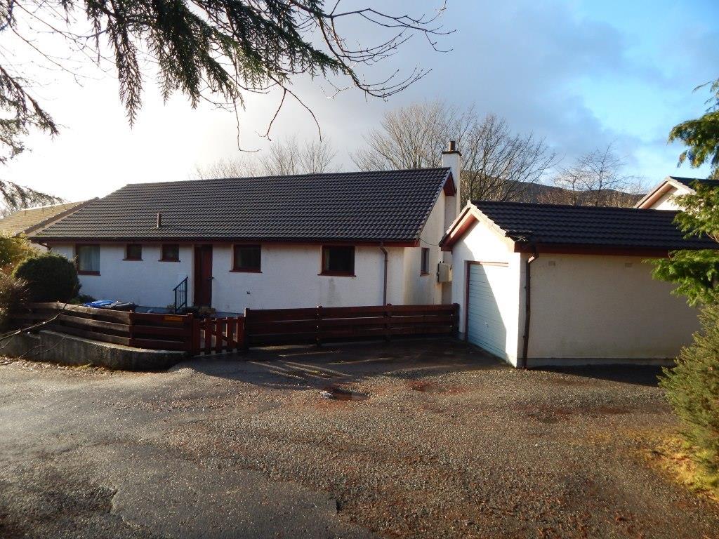 Beechwood, Manse Lane, Portree, Isle Of Skye, IV51 9QR