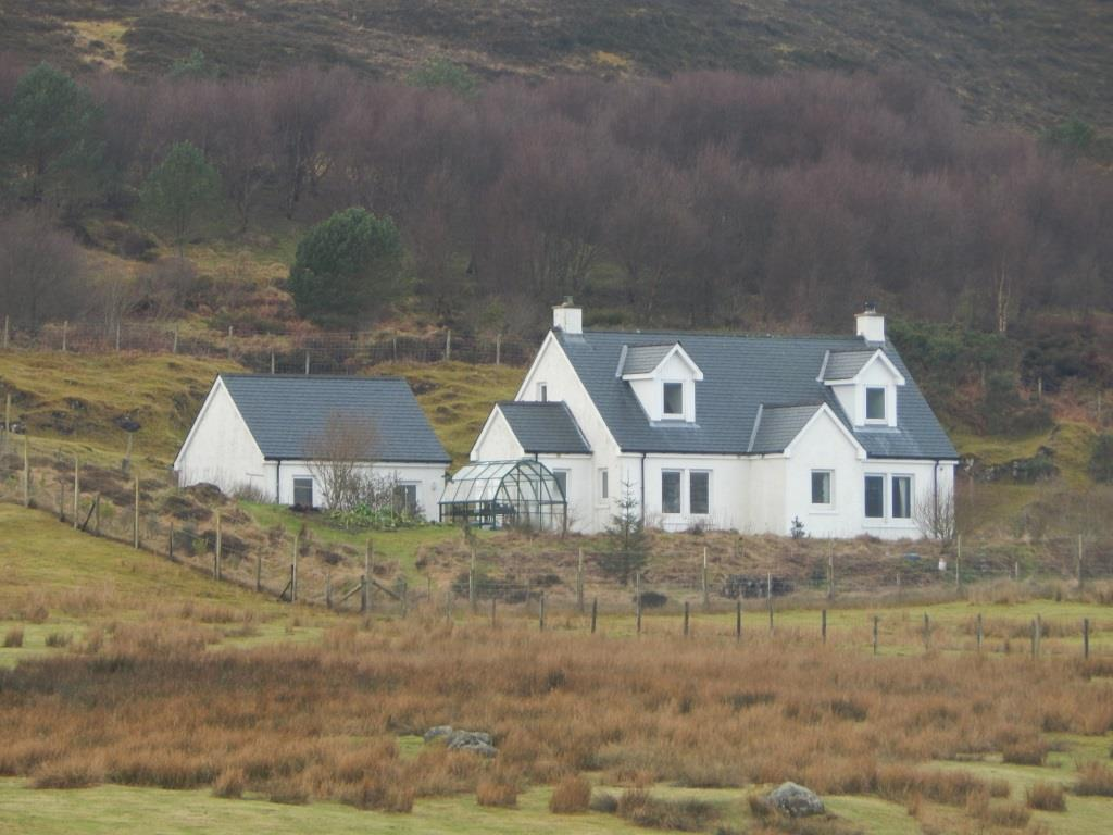 Aisgill, 9 Holmisdale, Glendale, Isle Of Skye, IV55 8WS