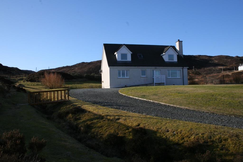 Acarsaid Nan Eilean, 23 Colbost, Glendale, Isle Of Skye, IV55 8ZT