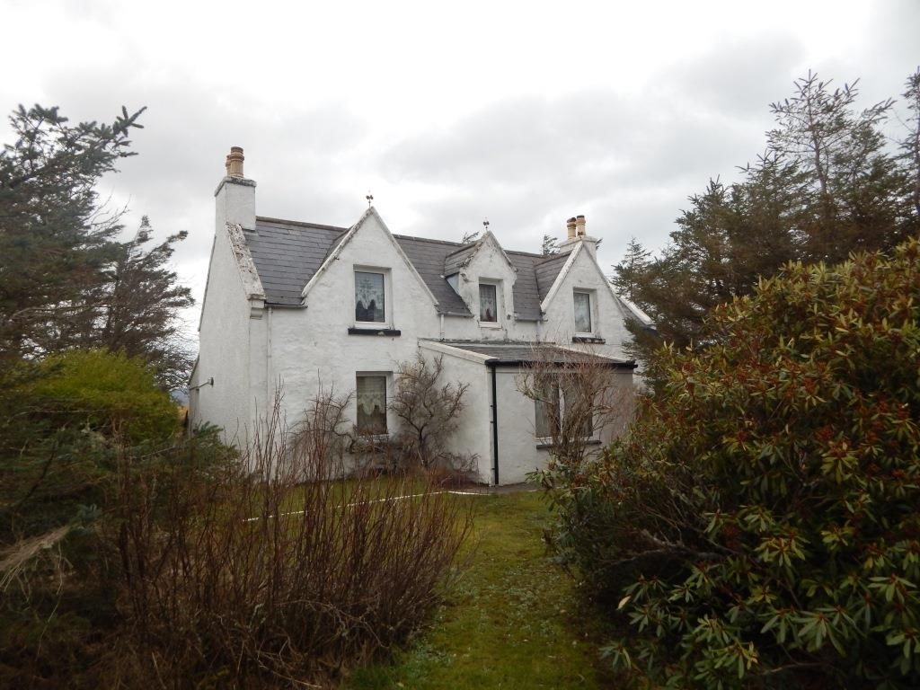 4 Ellishadder, Staffin, Isle Of Skye, IV51 9JE