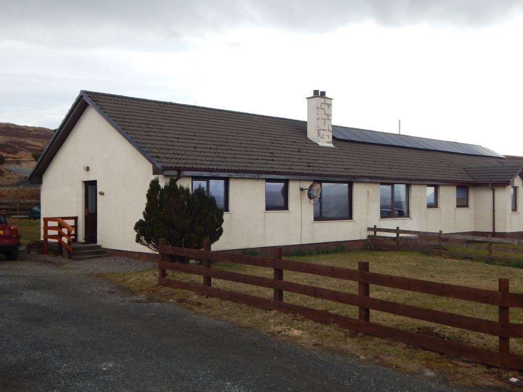 Sorasdal, 2 Achachork, Portree, Isle Of Skye, IV51 9HT
