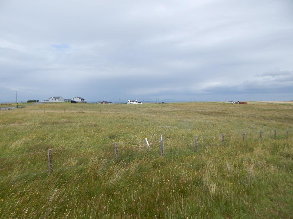 Decrofted House Site at 7, 8 & 11 Hungladder, Kilmuir, Isle of Skye, IV51 9YT