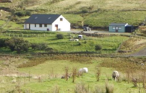 Makeith, 19 Fasach, Glendale, Isle Of Skye, IV55 8WP