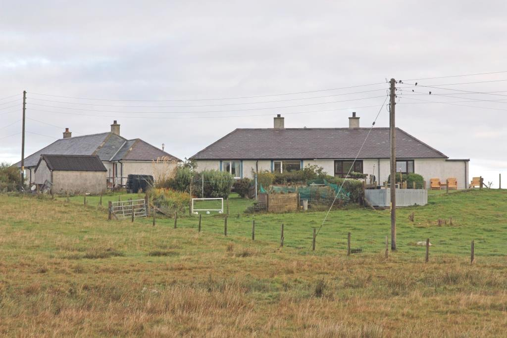 2 Mishigarry, Sollas, Isle of North Uist, HS6 5BT
