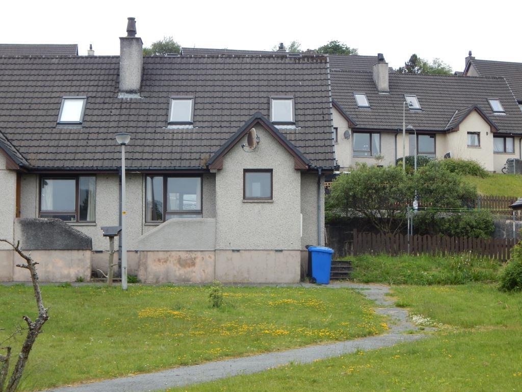 11 Matheson Place, Portree, Isle Of Skye, IV51 9JA