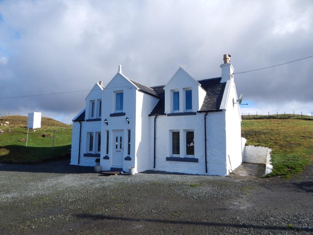 13 Upper Milovaig, Glendale, Isle Of Skye, IV55 8WY