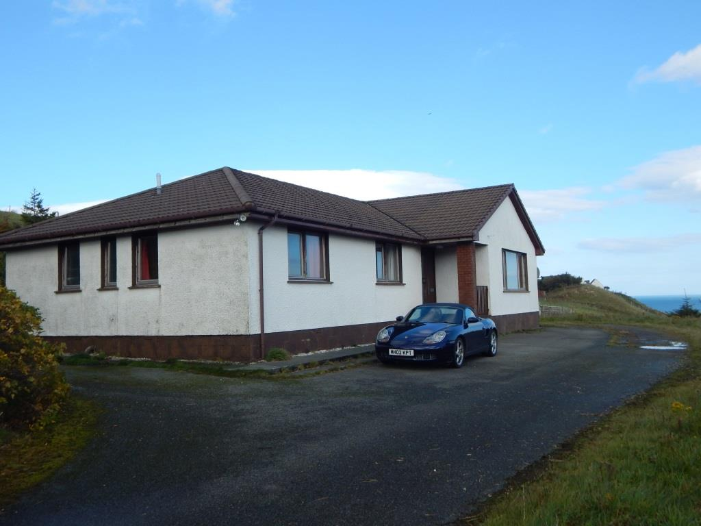 Dun Beag, 4 Brogaig, Staffin, Isle Of Skye, IV51 9JY