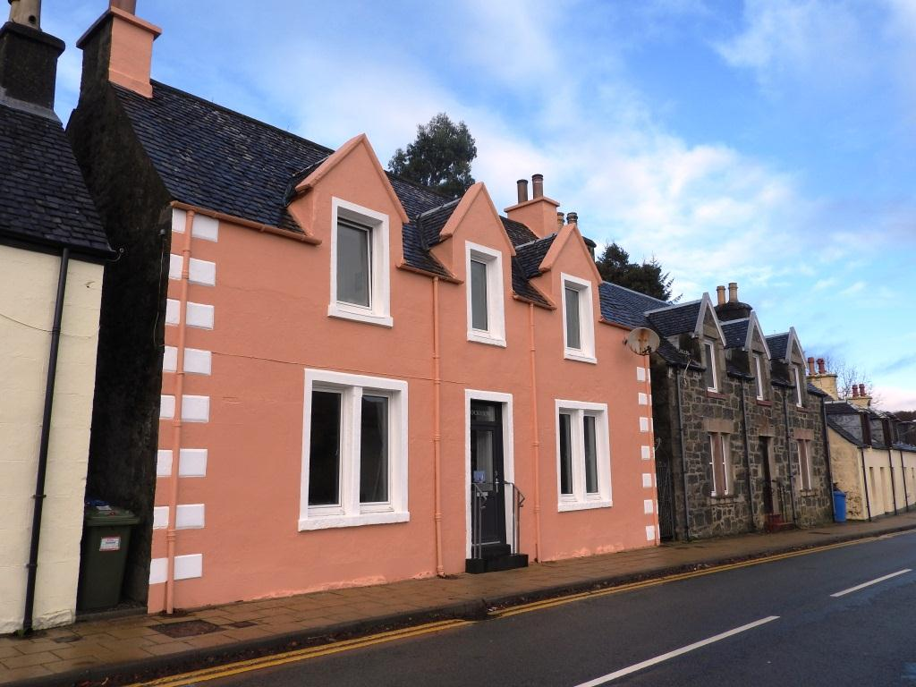 Rockview, Mill Road, Portree, Isle Of Skye, IV51 9DQ
