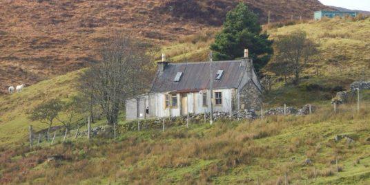 Tigh A Chro, Drumfearn, Sleat, Isle of Skye, IV43 8QZ