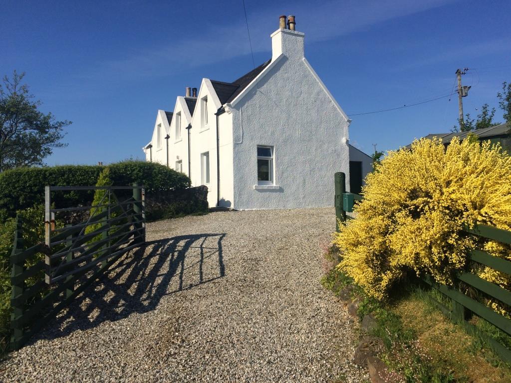 21 Roag, Dunvegan, Isle Of Skye, IV55 8ZA