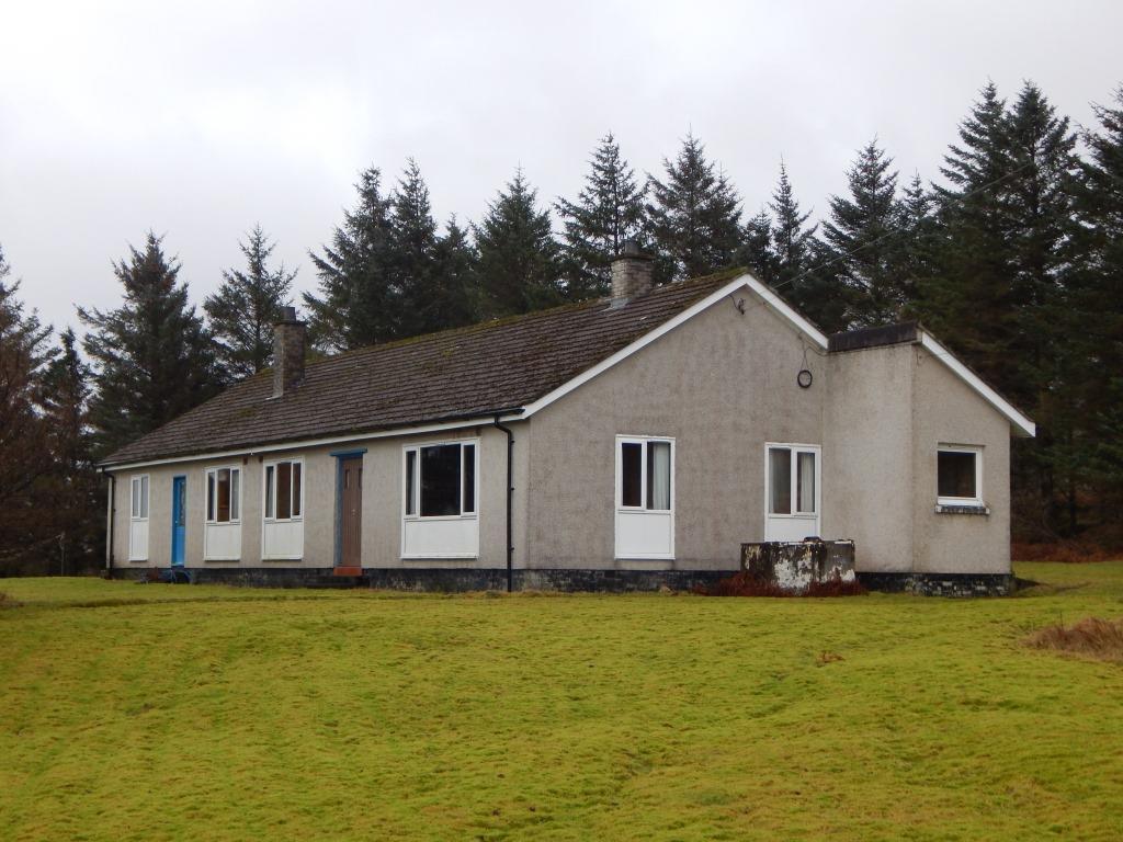 17 Skinidin, Dunvegan, Isle Of Skye, IV55 8ZS