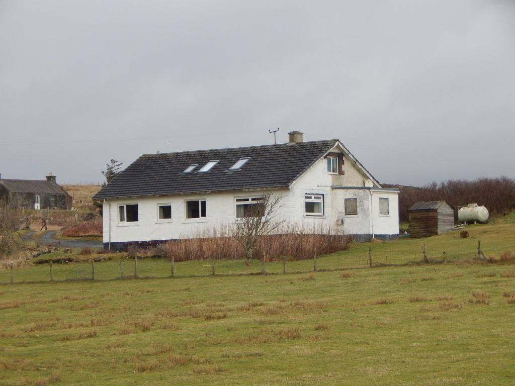 Strathardle, 5 Dunanellerich, Harlosh, Isle Of Skye, IV55 8ZH