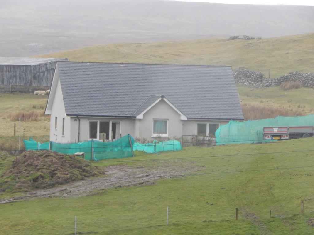 1 North Duntulm, Kilmuir, Isle Of Skye, IV51 9UG